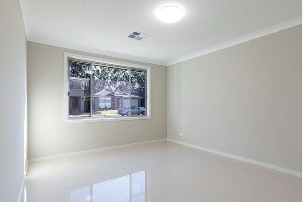 Fourth view of Homely house listing, 26 Smokebush Ave, Leppington NSW 2179