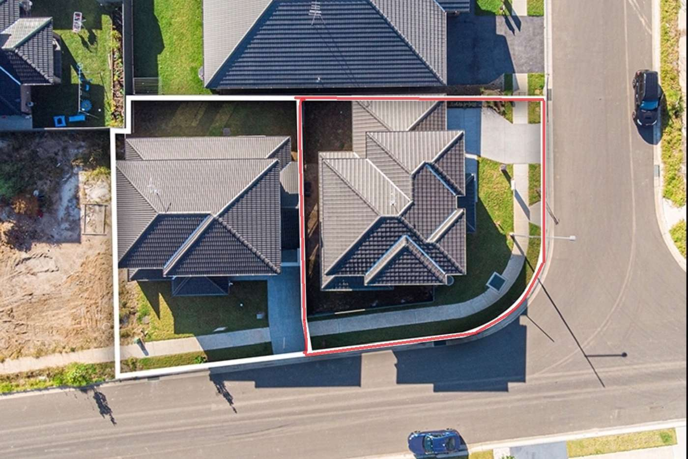 Seventh view of Homely house listing, 26 Smokebush Ave, Leppington NSW 2179
