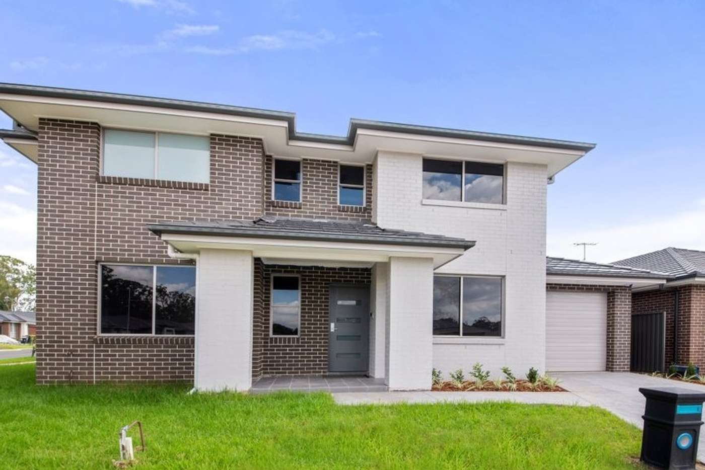 Main view of Homely house listing, 55 Aqueduct Street, Leppington NSW 2179