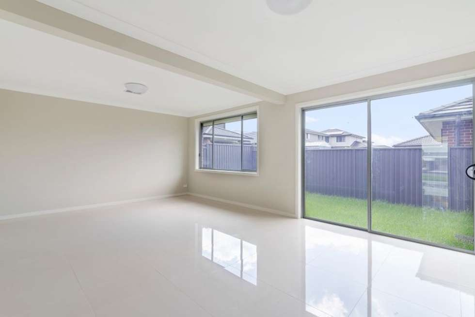 Second view of Homely house listing, 55 Aqueduct Street, Leppington NSW 2179