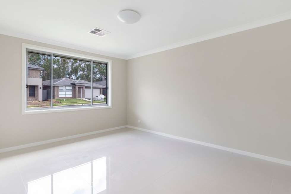 Fourth view of Homely house listing, 55 Aqueduct Street, Leppington NSW 2179