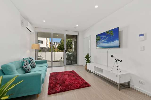46/18-22A Hope St, Rosehill NSW 2142