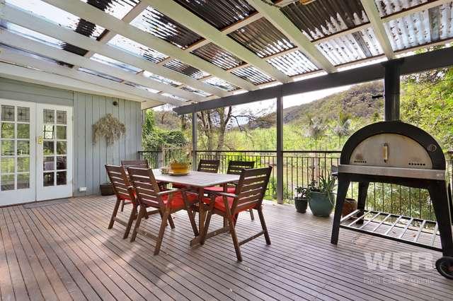 551 Settlers Rd, Lower Macdonald NSW 2775