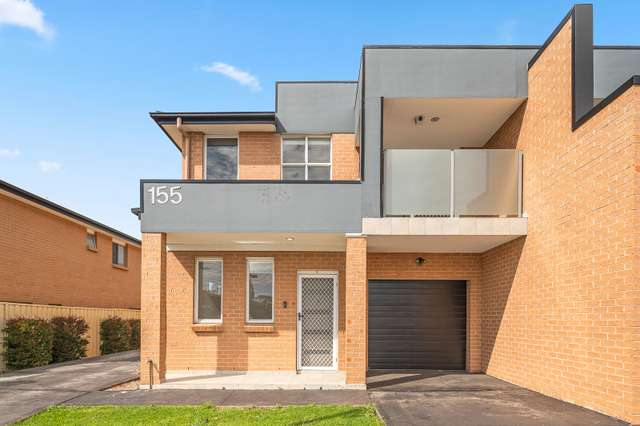 Unit 1/155 Rawson Rd, Greenacre NSW 2190