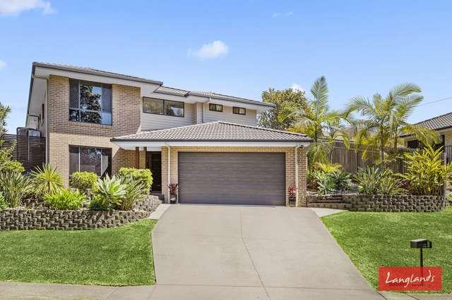 4 Ellis Cres, North Boambee Valley NSW 2450