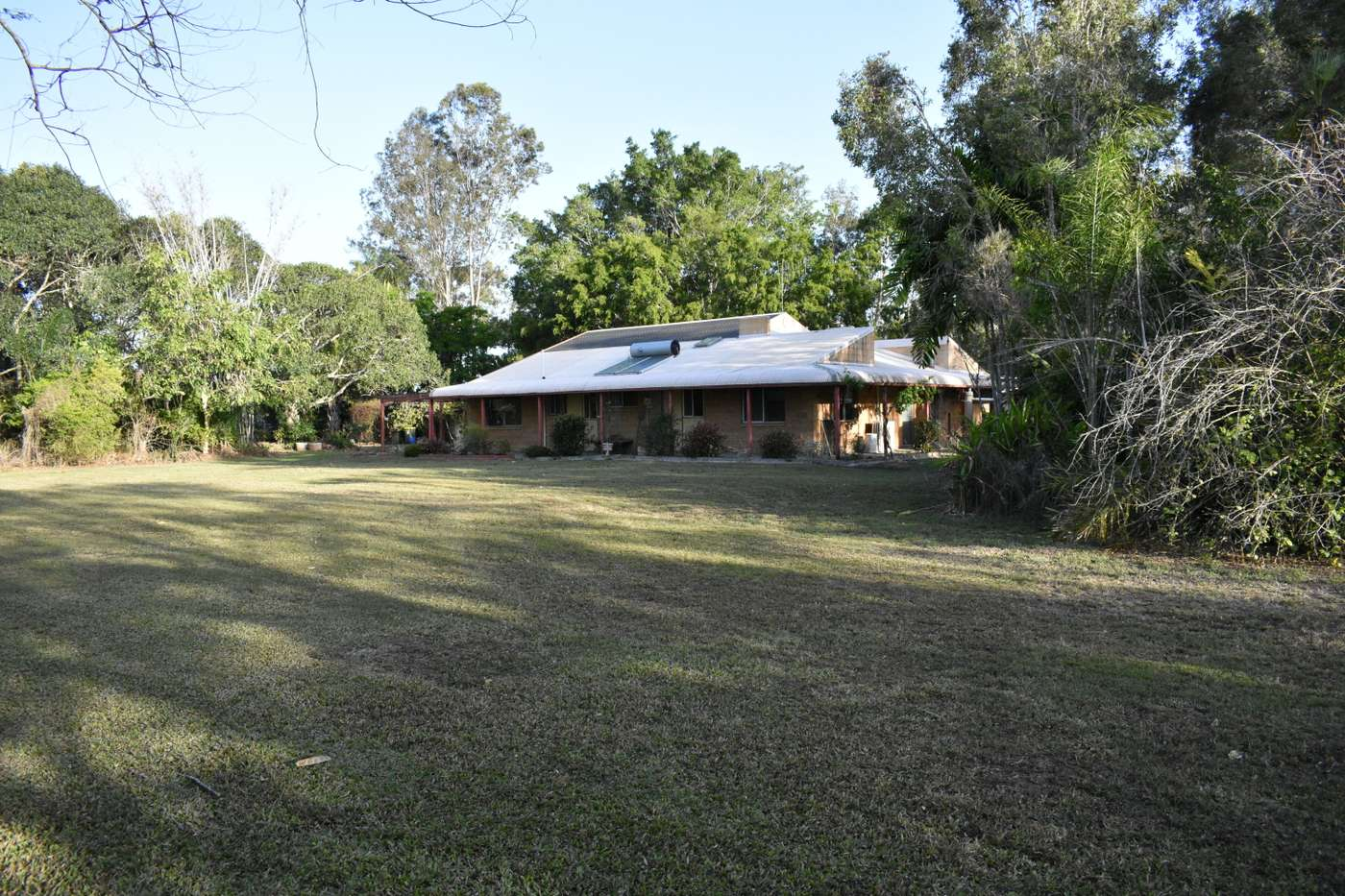 Main view of Homely house listing, 44 Walkers Point Rd, Granville, QLD 4650