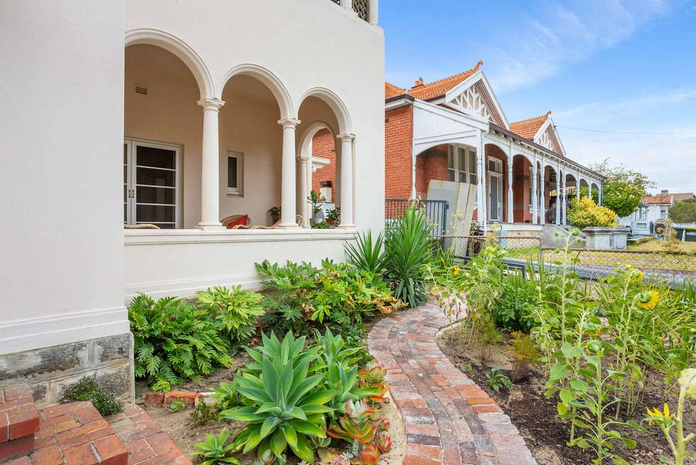 Second view of Homely apartment listing, Unit 2/104 Vincent St, Mount Lawley WA 6050