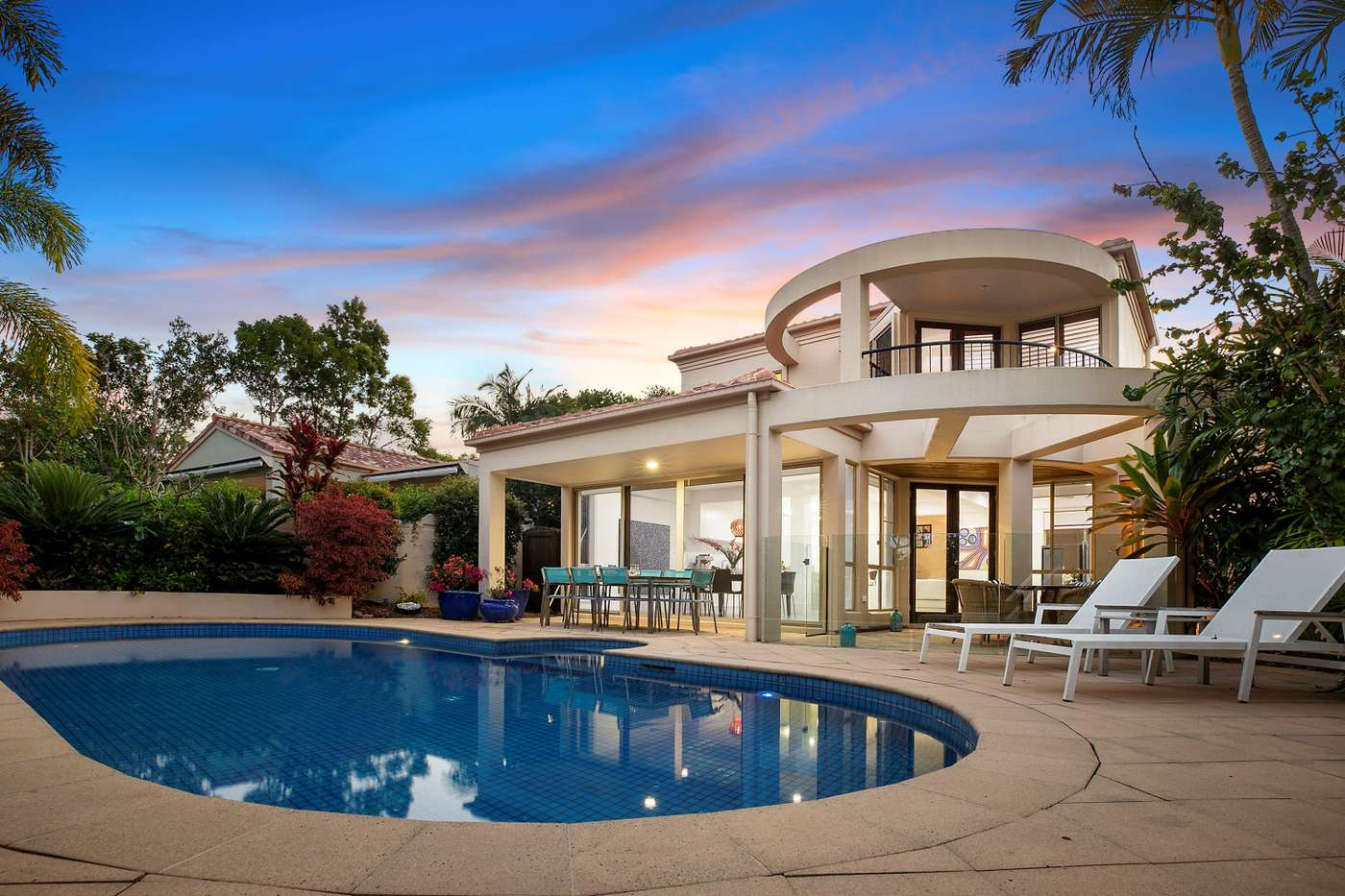 Main view of Homely villa listing, Unit 314/61 Noosa Springs Dr, Noosa Heads, QLD 4567