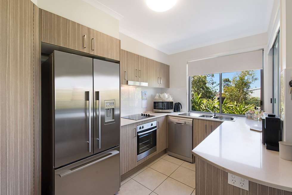 Fourth view of Homely townhouse listing, 54/1 Hibbertia Street, Mountain Creek QLD 4557