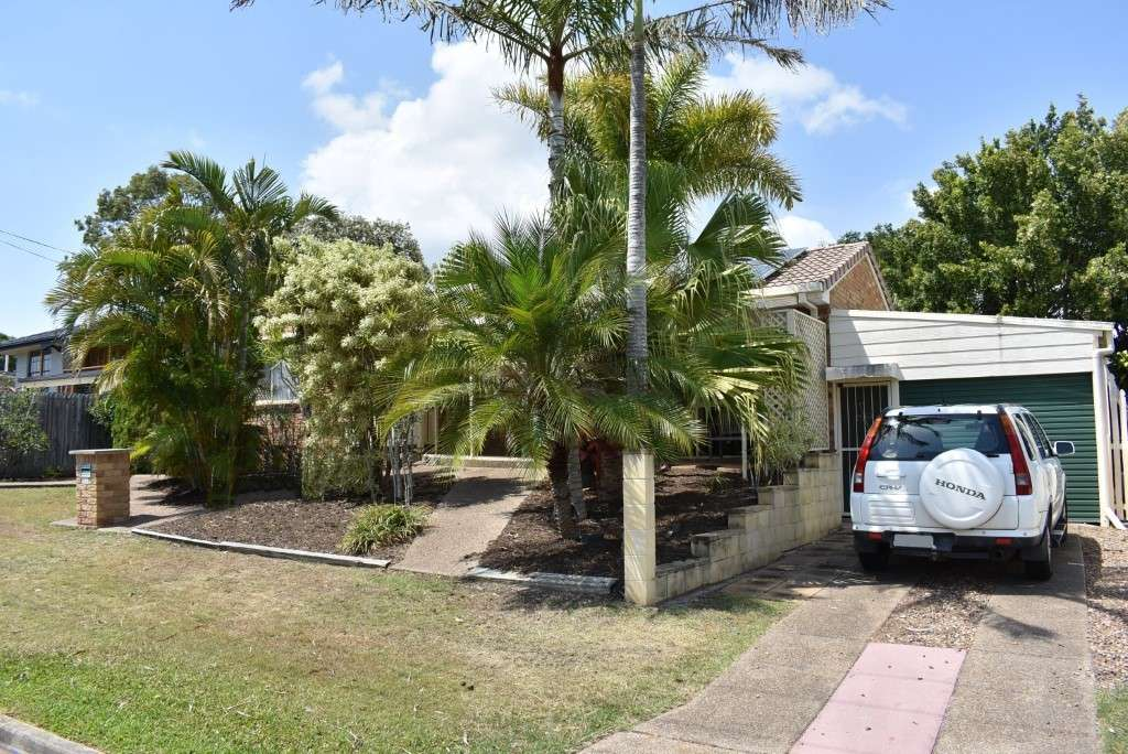 Main view of Homely house listing, 21 Holiday Pde, Scarness, QLD 4655