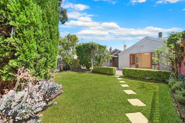 91 Holtermann Street, Crows Nest NSW 2065
