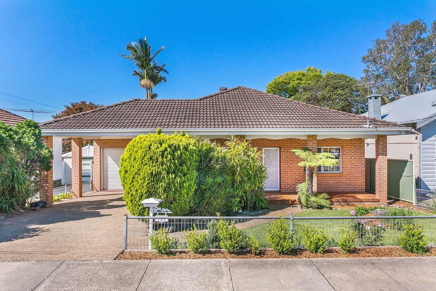 Main view of Homely house listing, 134 Bassett St, Hurstville, NSW 2220