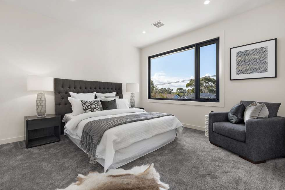 Fourth view of Homely house listing, 191 Ludstone St, Hampton VIC 3188