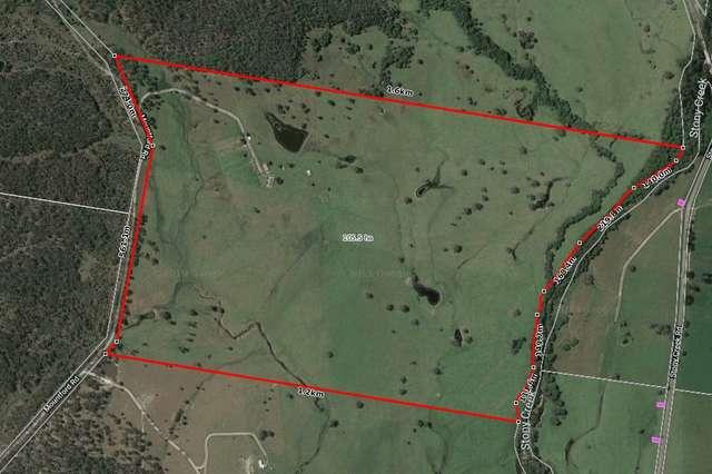 160 Mountford Rd, Stony Creek QLD 4514
