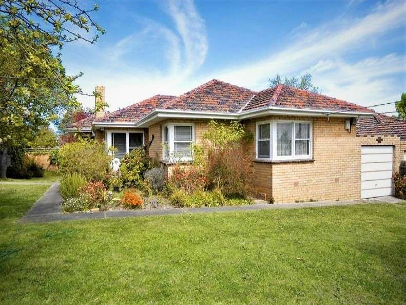 Main view of Homely house listing, 772 Waverley Rd, Glen Waverley, VIC 3150
