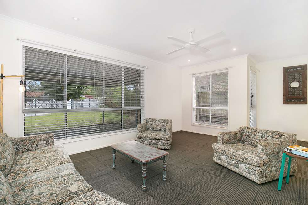 Second view of Homely house listing, 4 Gregwal Ct, Oxley QLD 4075