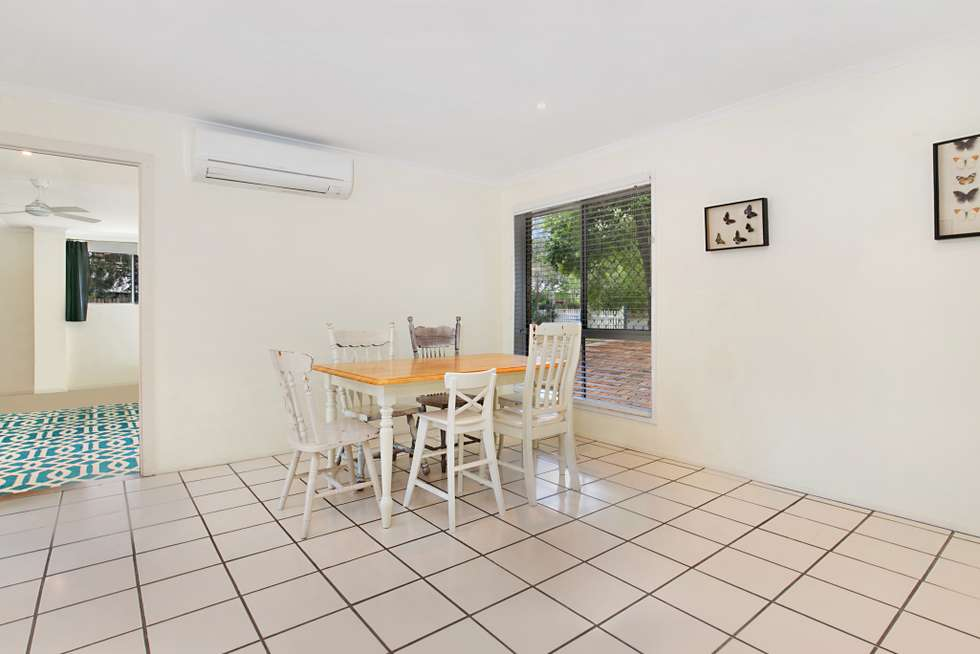 Third view of Homely house listing, 4 Gregwal Ct, Oxley QLD 4075