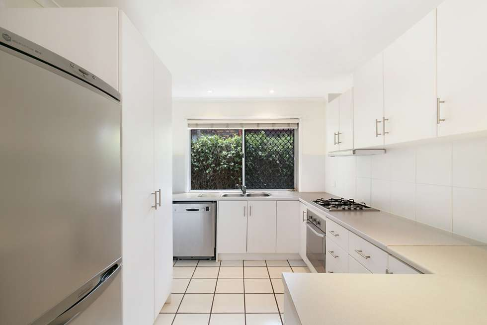 Fourth view of Homely house listing, 4 Gregwal Ct, Oxley QLD 4075