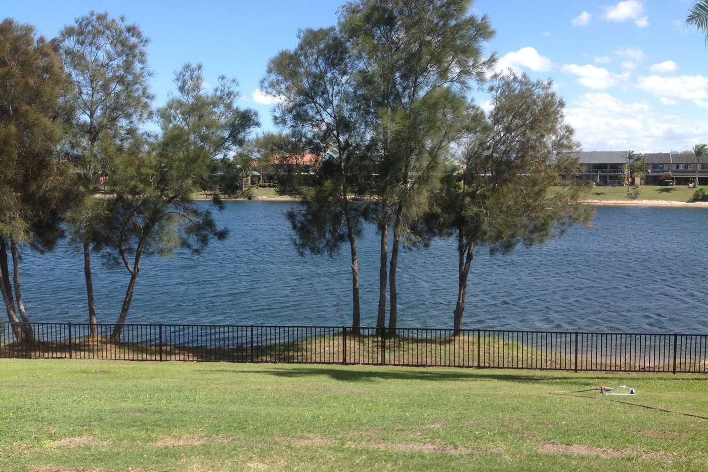 Main view of Homely house listing, 32 Honeyeater Dr, Burleigh Waters QLD 4220