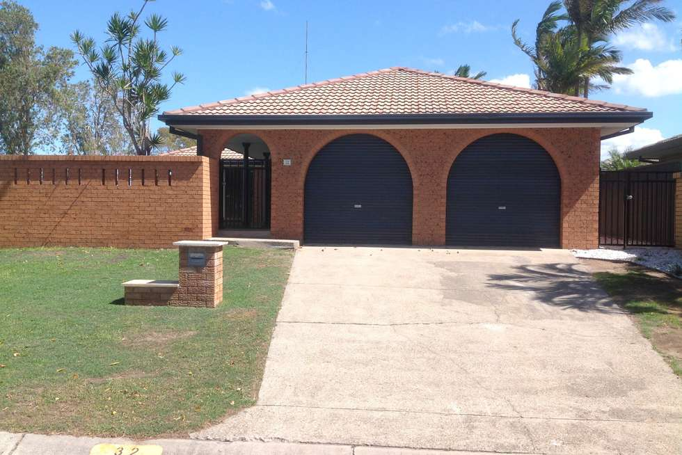 Second view of Homely house listing, 32 Honeyeater Dr, Burleigh Waters QLD 4220