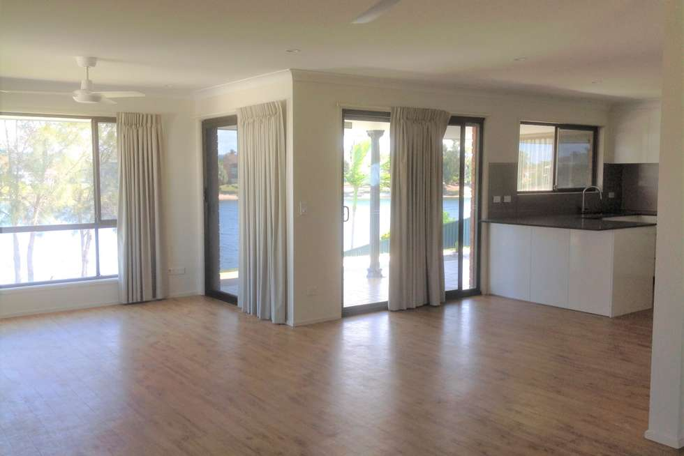 Fifth view of Homely house listing, 32 Honeyeater Dr, Burleigh Waters QLD 4220