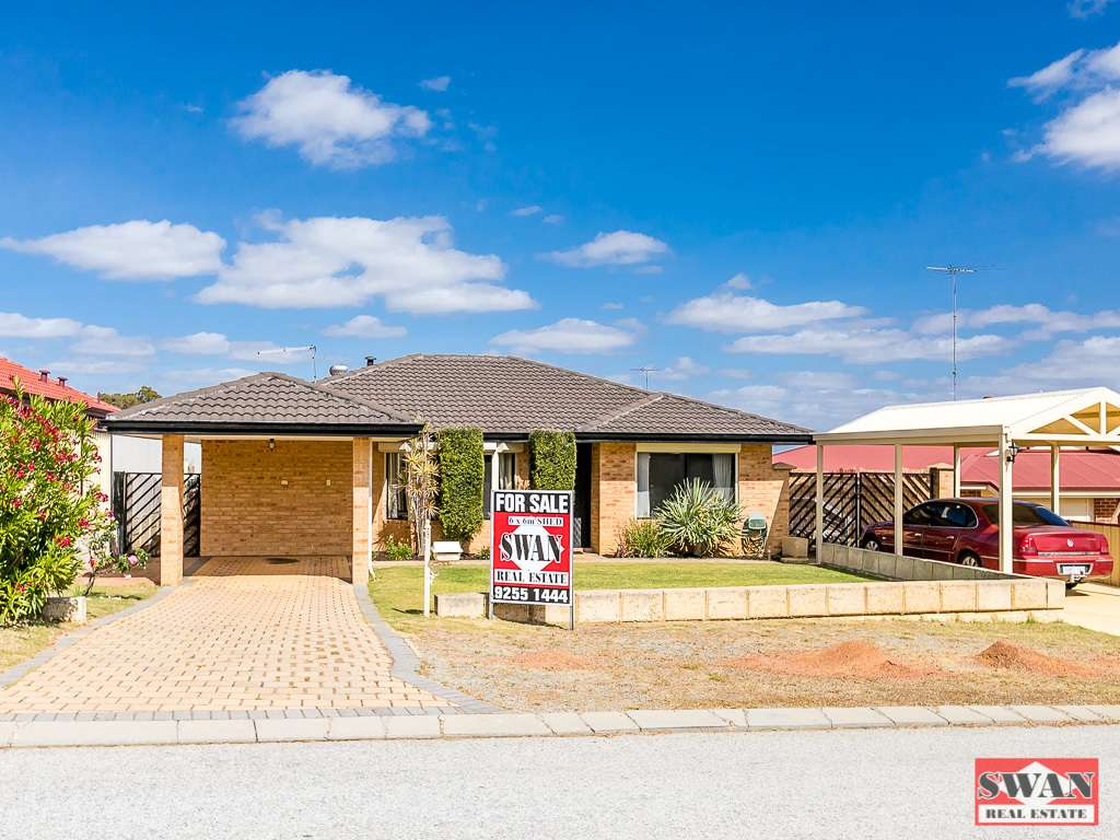Main view of Homely house listing, 5 Newbold Pl, Jane Brook, WA 6056