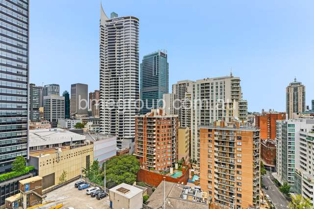 Unit 300/298-304 Sussex St, Sydney NSW 2000