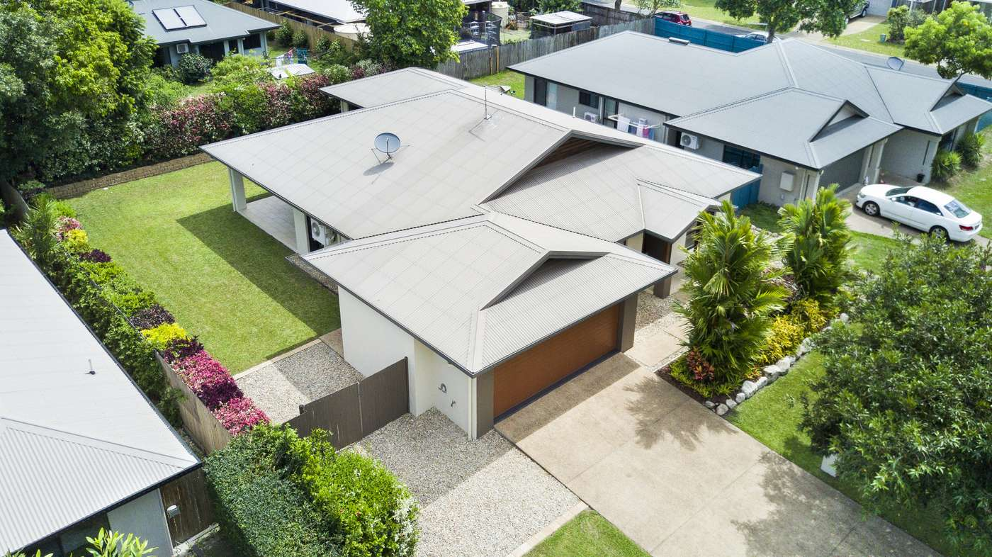 Main view of Homely house listing, 4 Chystanthus St, Trinity Park, QLD 4879