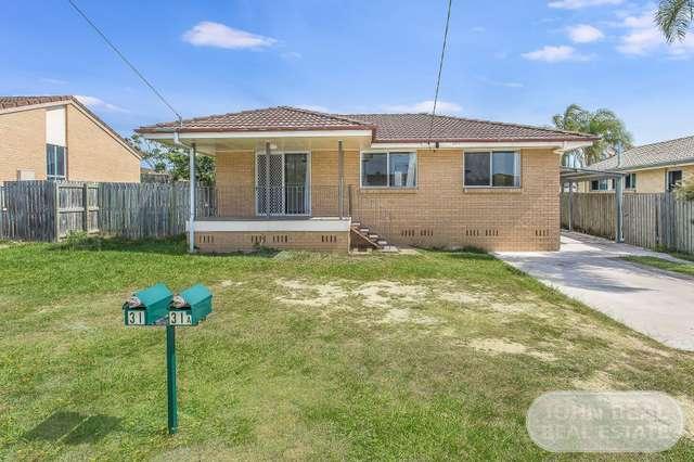 31 Amersham St, Kippa-ring QLD 4021