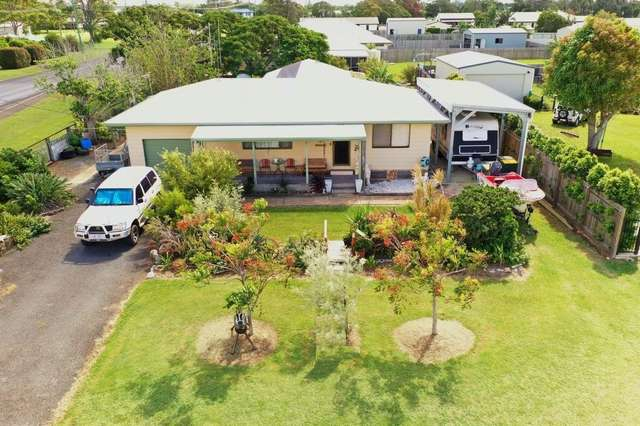 47 Powers St, Burnett Heads QLD 4670