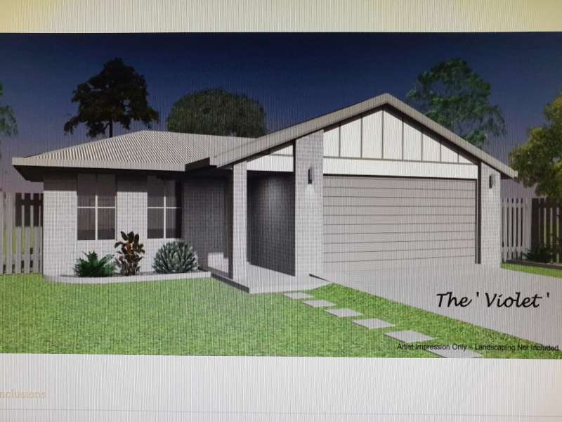 Main view of Homely house listing, Lot 61 Raven Road, Kawungan, QLD 4655