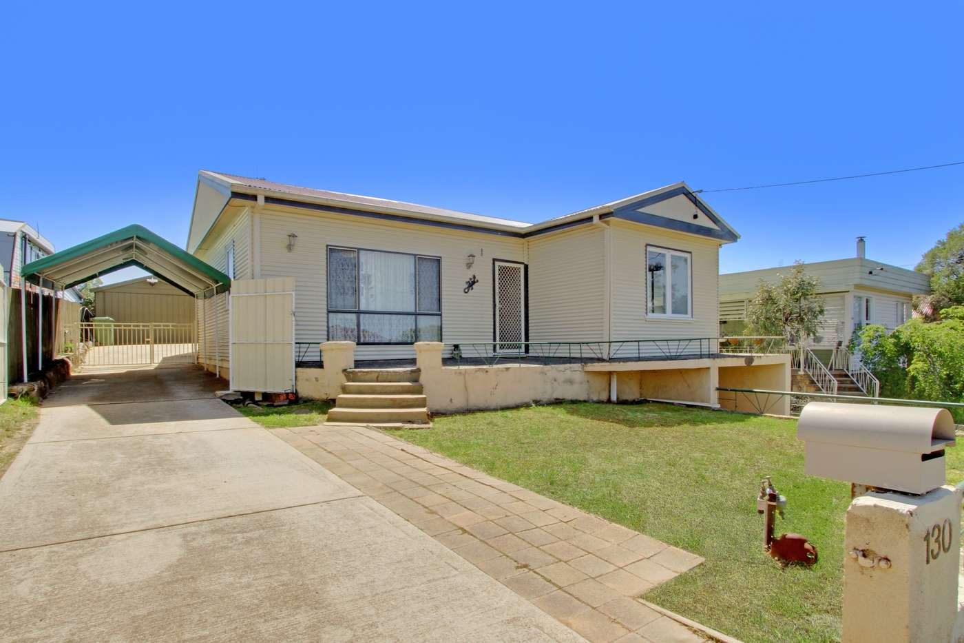 Main view of Homely house listing, 130 Collett St, Queanbeyan, NSW 2620
