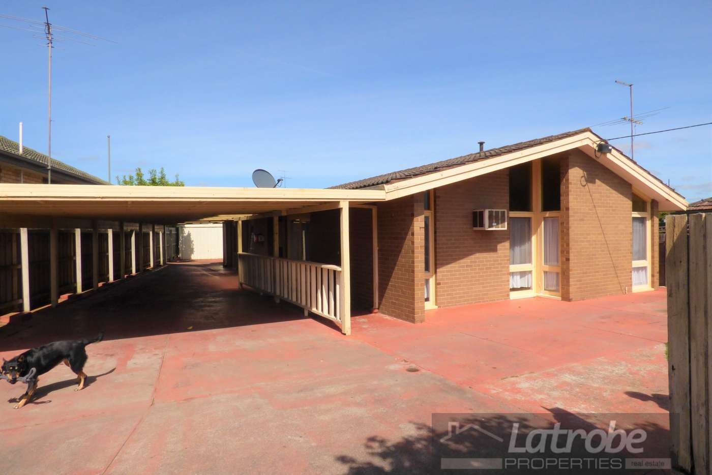 Main view of Homely house listing, 310 Old Sale Rd, Newborough VIC 3825