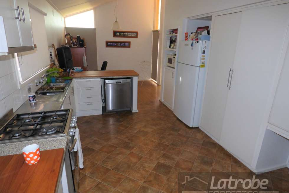 Second view of Homely house listing, 310 Old Sale Rd, Newborough VIC 3825