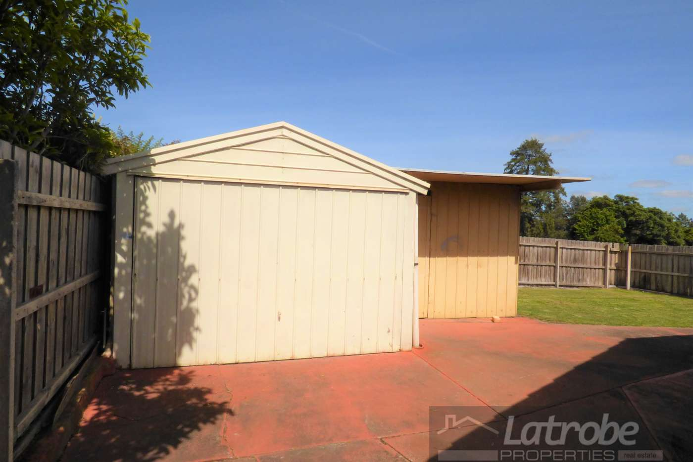 Seventh view of Homely house listing, 310 Old Sale Rd, Newborough VIC 3825