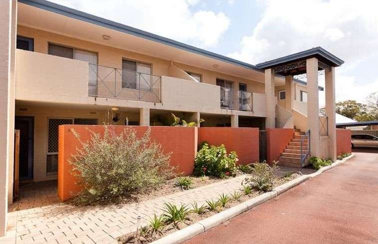 Main view of Homely apartment listing, 2/362 Mill Point Road, South Perth, WA 6151
