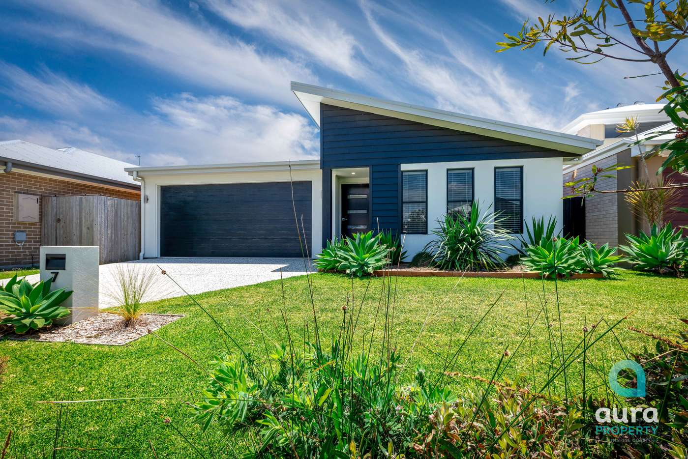 Main view of Homely house listing, 7 Apple Cres, Caloundra West, QLD 4551