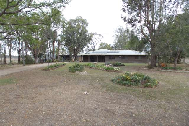 476 Rosewood Laidley Rd, Lanefield QLD 4340