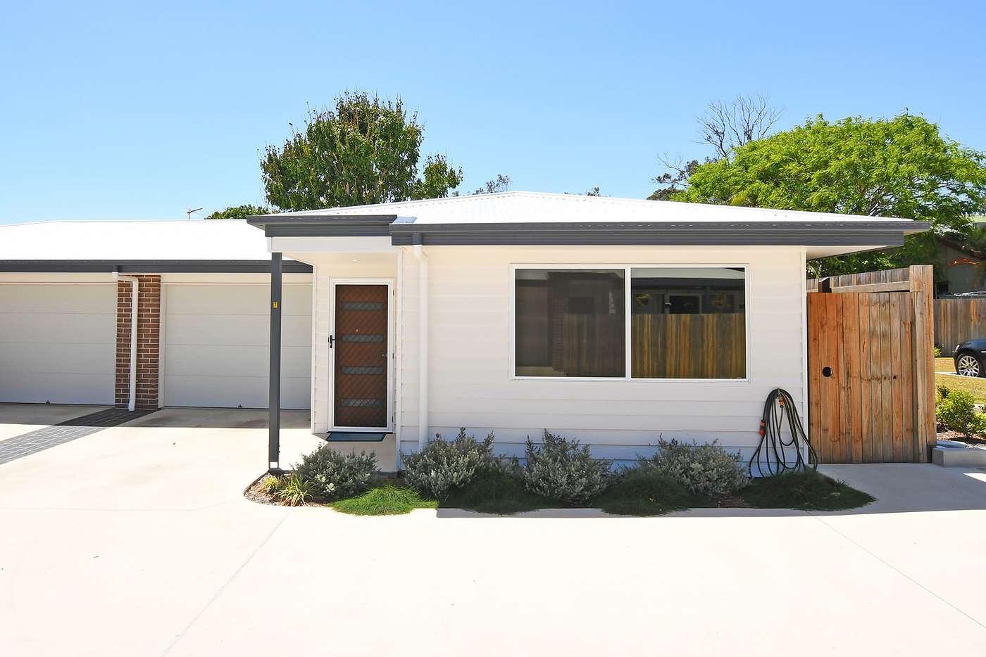 Main view of Homely unit listing, Unit 7/235 Torquay Terrace, Torquay QLD 4655