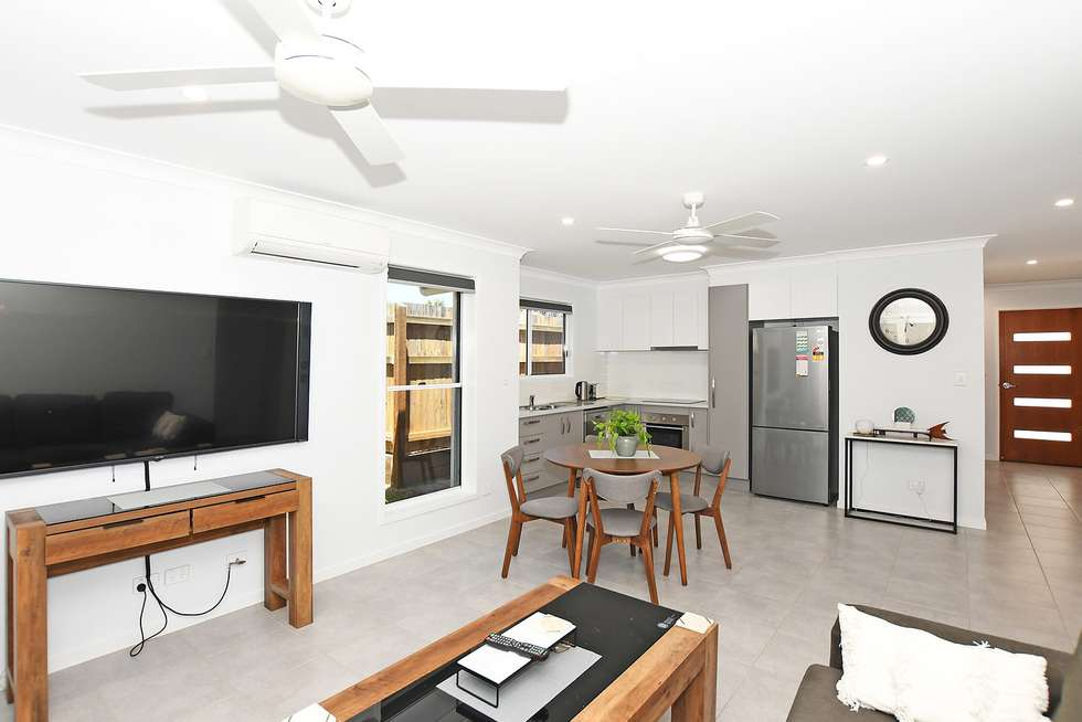 Second view of Homely unit listing, Unit 7/235 Torquay Terrace, Torquay QLD 4655