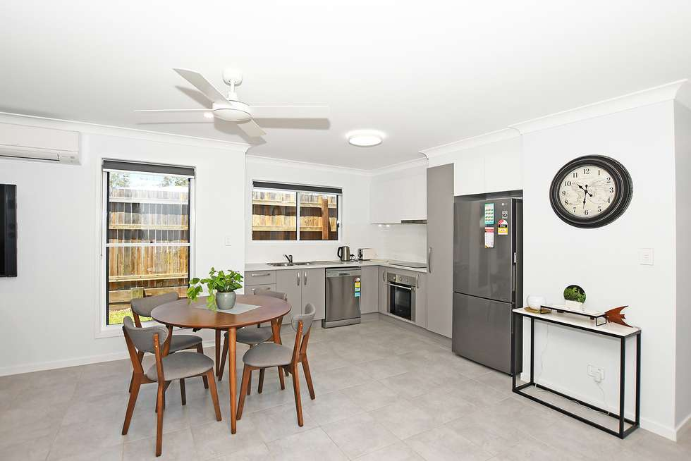 Third view of Homely unit listing, Unit 7/235 Torquay Terrace, Torquay QLD 4655