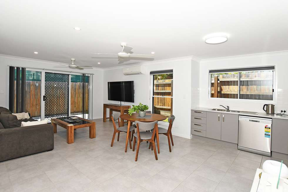 Fourth view of Homely unit listing, Unit 7/235 Torquay Terrace, Torquay QLD 4655