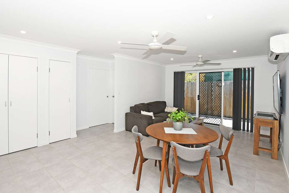 Fifth view of Homely unit listing, Unit 7/235 Torquay Terrace, Torquay QLD 4655