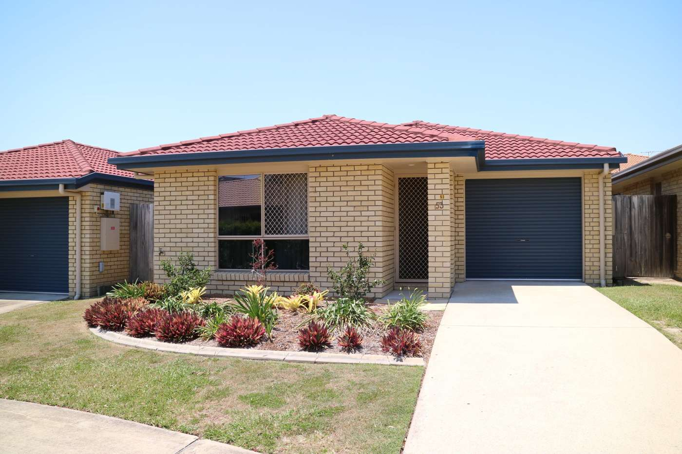 Main view of Homely villa listing, Unit 53/90 Webster Rd, Deception Bay, QLD 4508