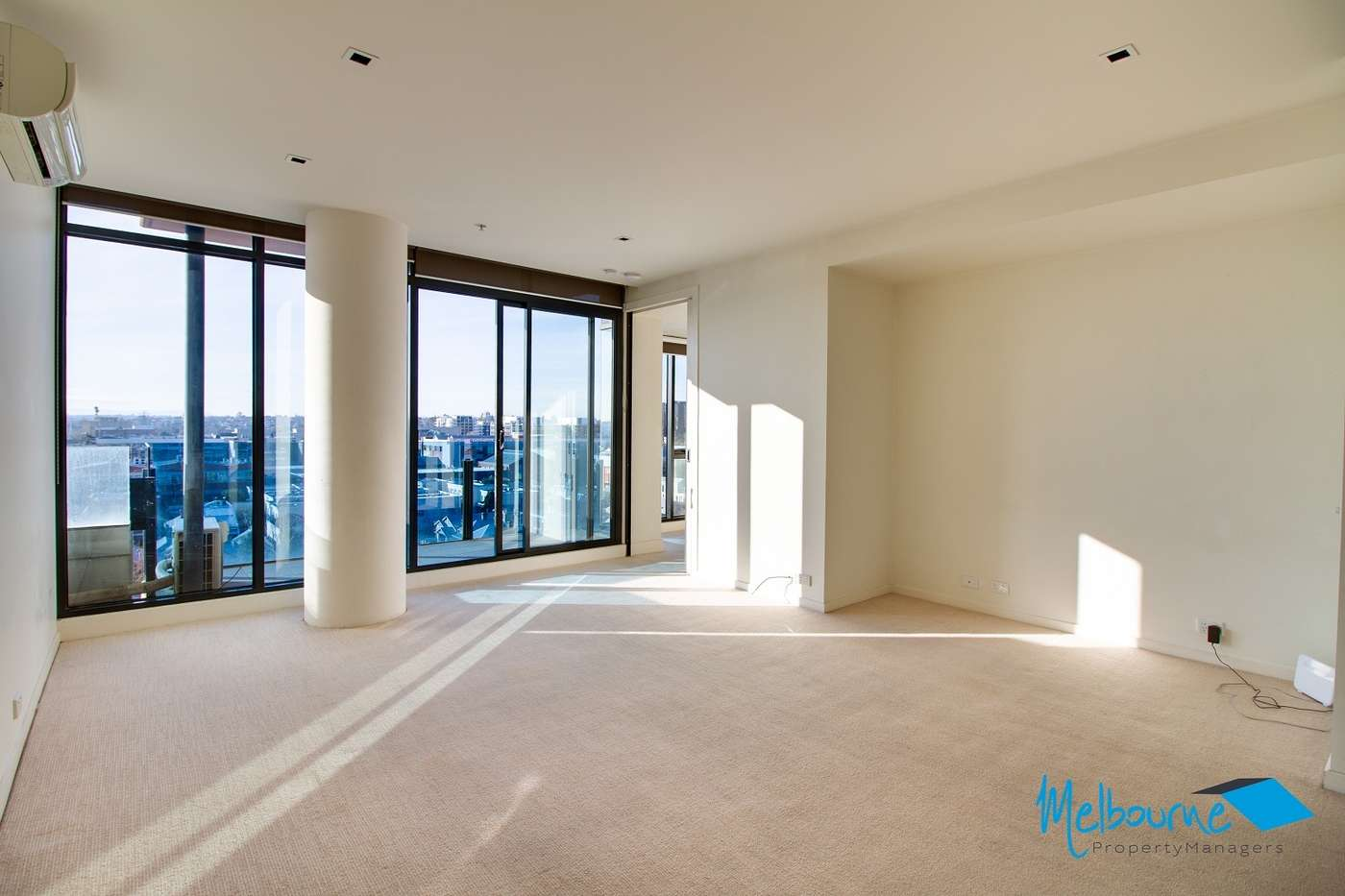 Main view of Homely apartment listing, B706/163 Cremorne Street, Cremorne, VIC 3121
