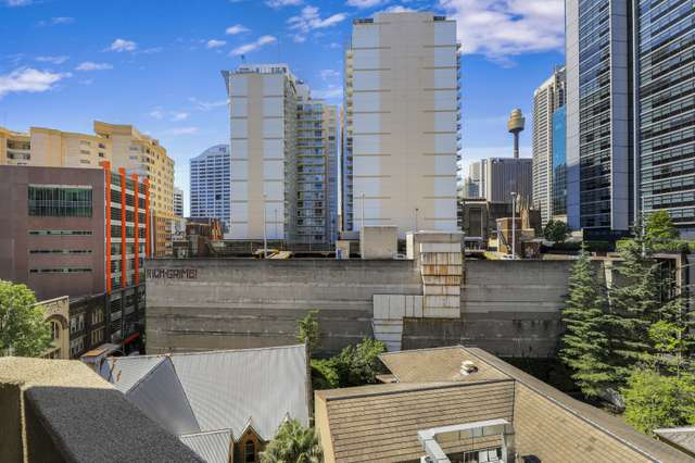 86/336 Sussex St, Sydney NSW 2000