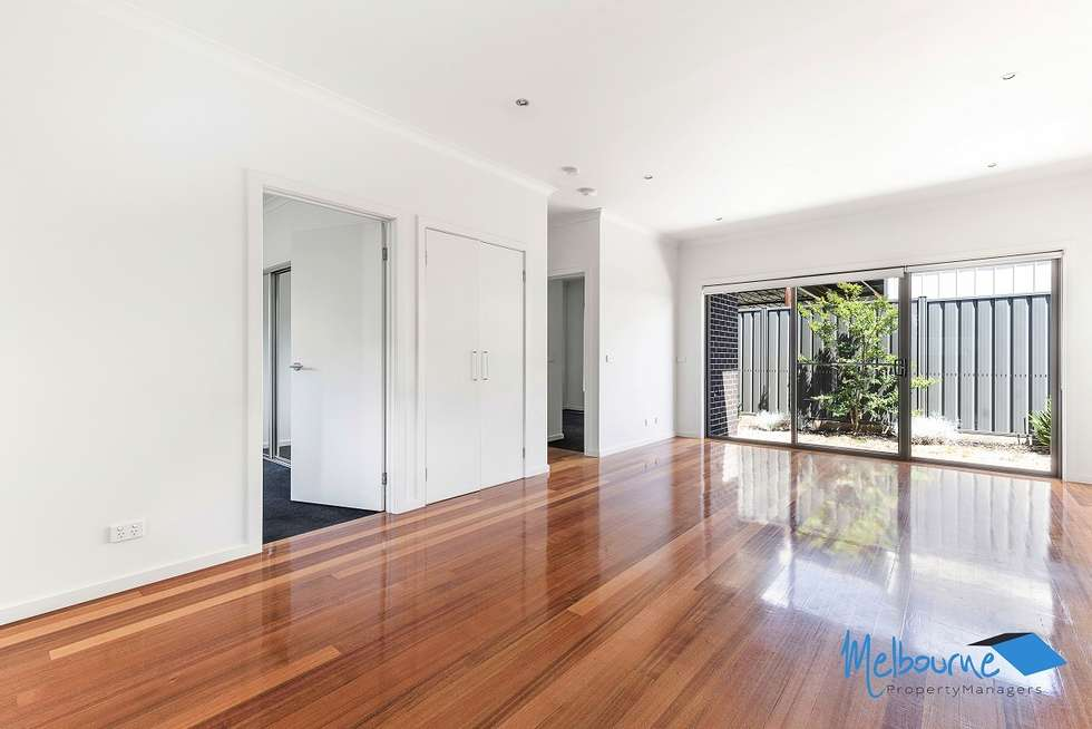 Second view of Homely unit listing, 4/26 Arndt Road, Pascoe Vale VIC 3044