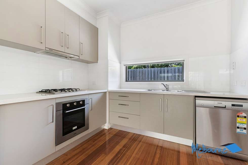 Fourth view of Homely unit listing, 4/26 Arndt Road, Pascoe Vale VIC 3044
