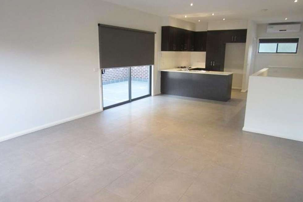 Third view of Homely townhouse listing, 4/8 Stewart Street, Pascoe Vale VIC 3044