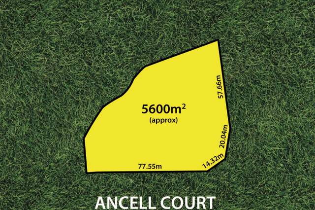 Lot 111 Ancell Court, Valley View SA 5093